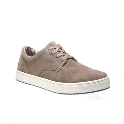 Sneaker in camoscio Northstar Bata scarpe autunno inverno 2015