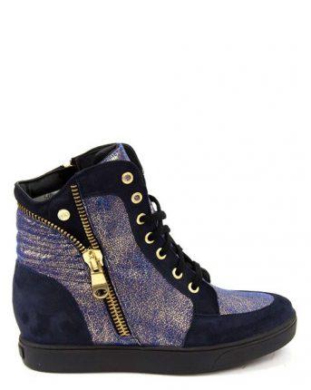 Sneaker in pelle Islo scarpe autunno inverno 2015