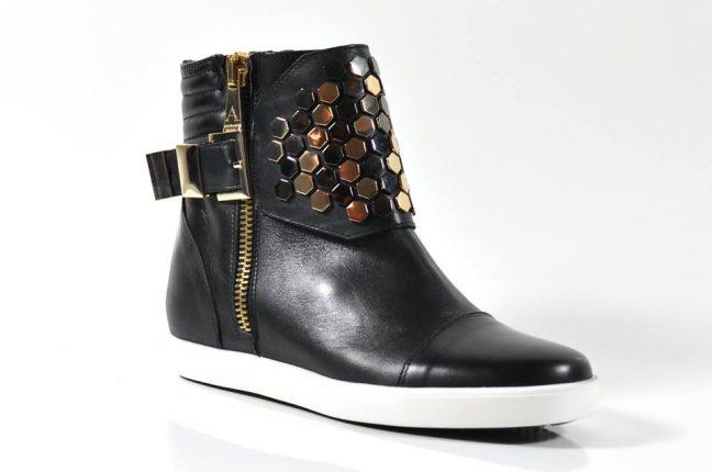 Sneakers alte Albano scarpe autunno inverno 2015