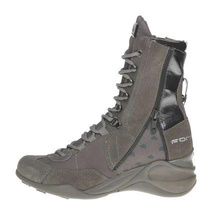 Sneakers alte Fornarina scarpe autunno inverno 2015