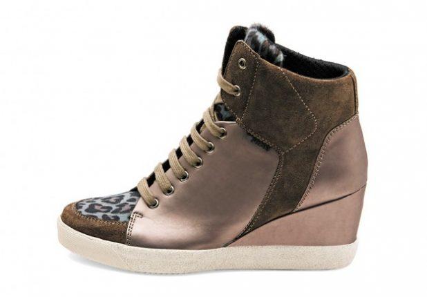 Sneakers alte Frau scarpe autunno inverno 2014 2015