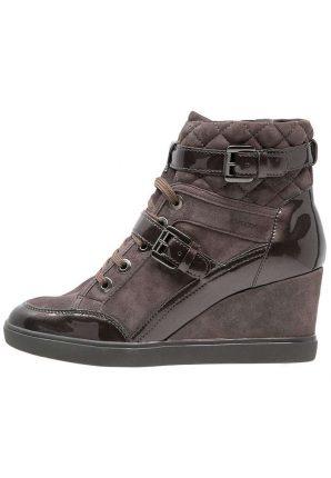 Sneakers alte Geox autunno inverno 2017