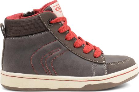 Sneakers alte Geox scarpe autunno inverno