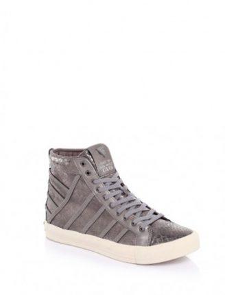 Sneakers alte Guess scarpe autunno inverno 2015