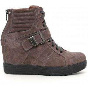 Sneakers alte Nero Giardini scarpe autunno inverno 2015
