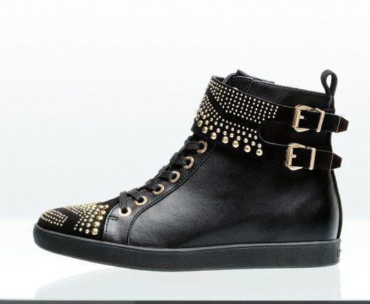Sneakers alti Liu Jo scarpe autunno inverno 2015