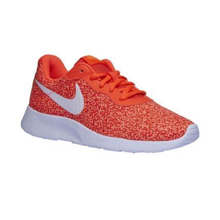Sneakers arancioni Bata autunno inverno 2017