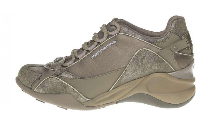 Sneakers basse Fornarina scarpe autunno inverno 2015