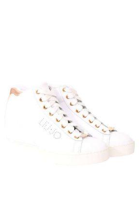 Sneakers bianche Liu Jo autunno inverno 2017