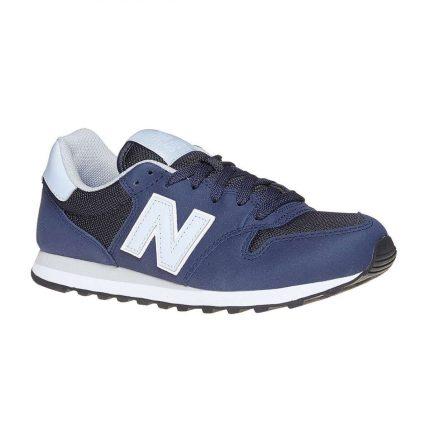 Sneakers blu Bata autunno inverno 2017
