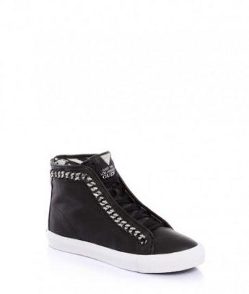 Sneakers con borchie Guess scarpe autunno inverno 2015