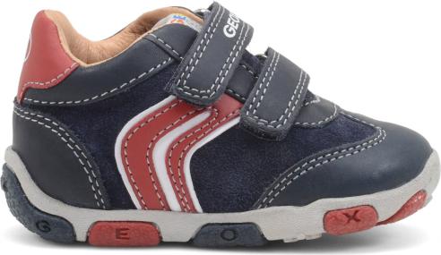 Sneakers con luci Geox scarpe autunno inverno