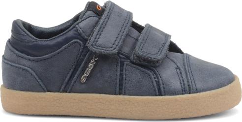 Sneakers con strappo Geox scarpe autunno inverno
