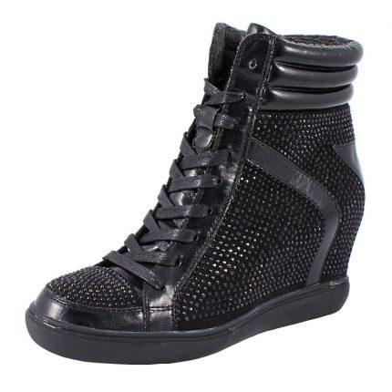 Sneakers con zeppa interna Cinti scarpe autunno inverno 2015