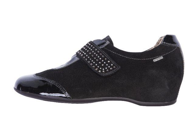 Sneakers con zeppa Melluso scarpe autunno inverno 2014 2015