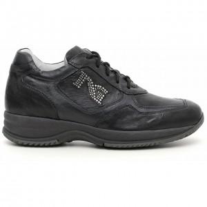 Sneakers donna Nero Giardini scarpe autunno inverno 2015