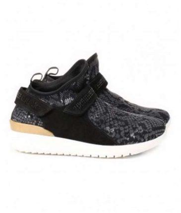 Sneakers effetto pitone Liu Jo autunno inverno 2017
