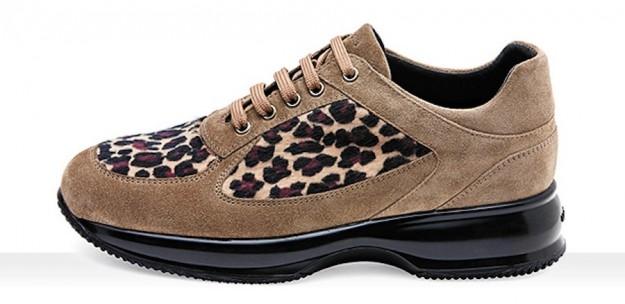 Sneakers Frau scarpe autunno inverno 2014 2015