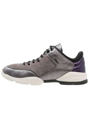 Sneakers Geox autunno inverno 2017