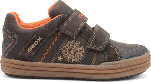 Sneakers Geox scarpe autunno inverno