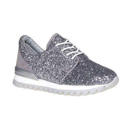 Sneakers glitter Bata autunno inverno 2017