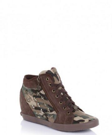 Sneakers Guess scarpe autunno inverno 2015