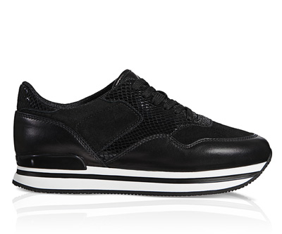 Sneakers h222 scarpe Hogan autunno inverno