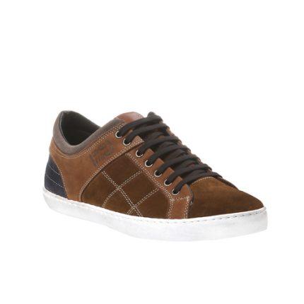 Sneakers in camoscio Bata scarpe autunno inverno 2015