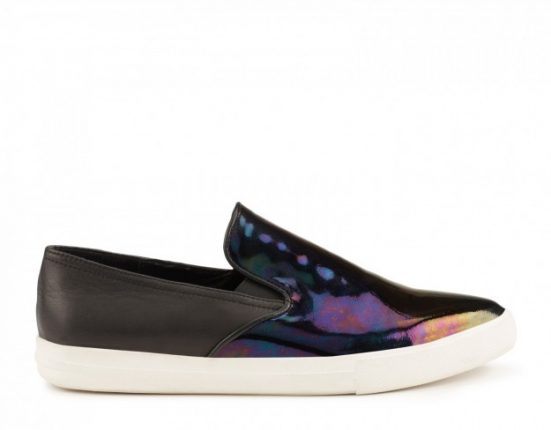 Sneakers in vernice Aldo scarpe autunno inverno 2015