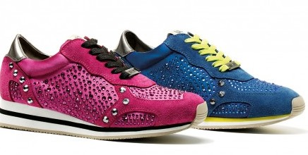 Sneakers Liu Jo primavera estate