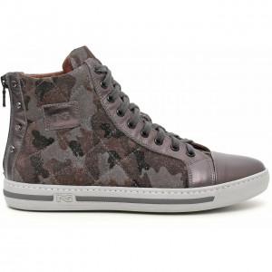 Sneakers mimetiche Nero Giardini scarpe autunno inverno 2015