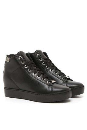 Sneakers nere in pelle Liu Jo autunno inverno 2017