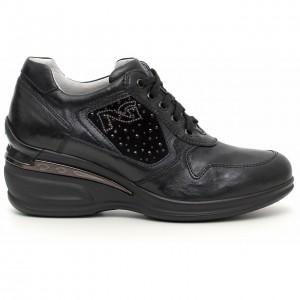 Sneakers Nero Giardini scarpe autunno inverno 2015