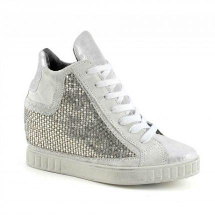 Sneakers paillettes Cafè Noir scarpe autunno inverno 2015