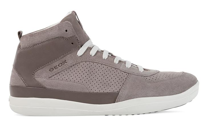Sneakers pelle Geox primavera estate
