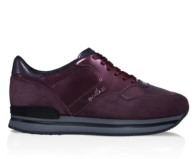 Sneakers scarpe Hogan autunno inverno