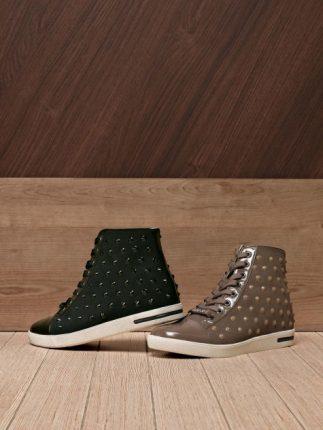 Sneakers scarpe Liu Jo autunno inverno 2013 2014