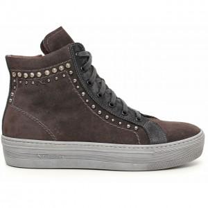 Sneakers stringati Nero Giardini scarpe autunno inverno 2015