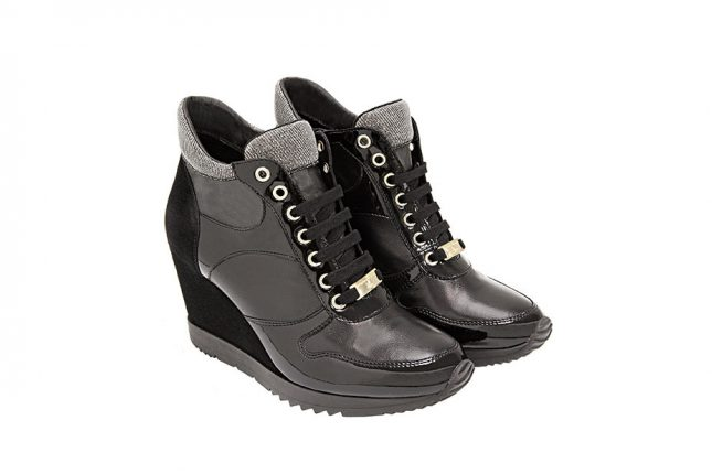 Sneakers Tosca Blu scarpe autunno inverno 2015