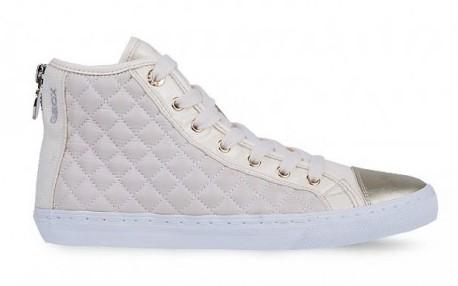 Sneakers trapuntate Geox primavera estate
