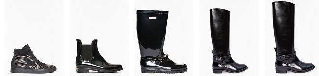 Sneakers Twin Set scarpe autunno inverno 2015