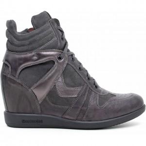 Sneakers zeppa interna Nero Giardini scarpe autunno inverno 2015