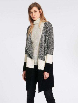 Spolverino di lana Pennyblack autunno inverno 2017