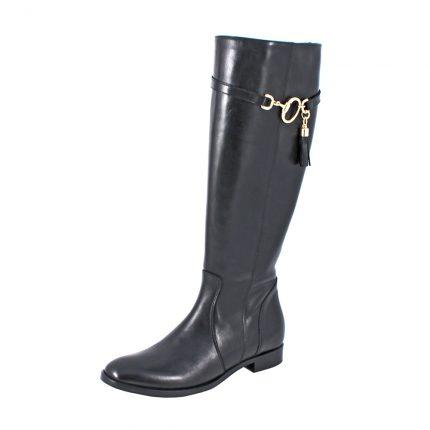 Stivale cavallerizzo Cinti scarpe autunno inverno 2015