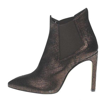 Stivale chelsa Fornarina scarpe autunno inverno 2015