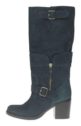 Stivale Fornarina scarpe autunno inverno 2015