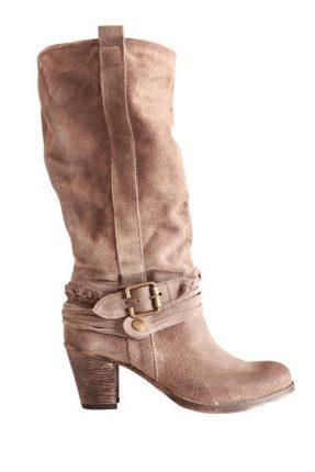 Stivale texano Pittarello scarpe autunno inverno