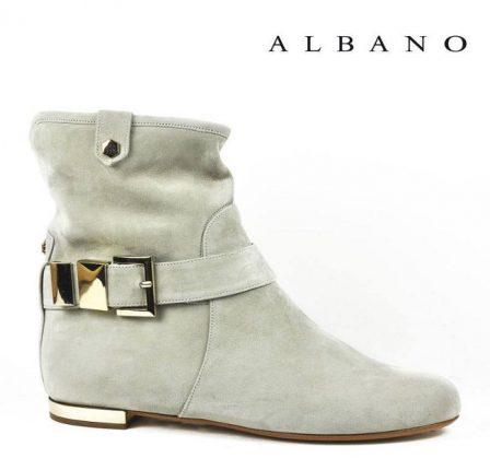 Stivaletti bassi Albano scarpe autunno inverno 2015