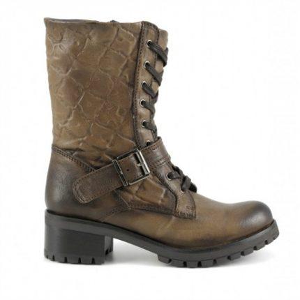 Stivaletti bassi Cafè Noir scarpe autunno inverno 2015