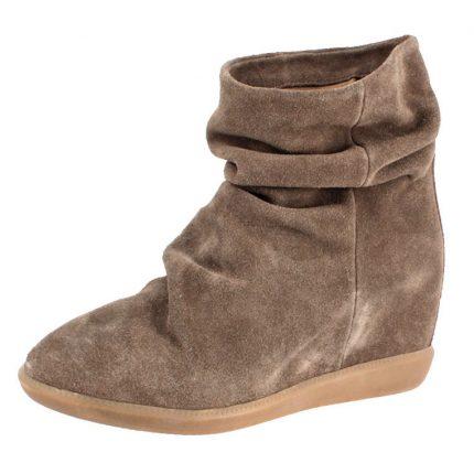 Stivaletti bassi Cinti scarpe autunno inverno 2015